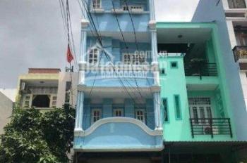 Bán gấp căn nhà, MT Nguyễn Đình Khơi, phường 4 TB, DT 3.8 x 20m nhà 3 lầu đẹp giá 12.7 tỷ