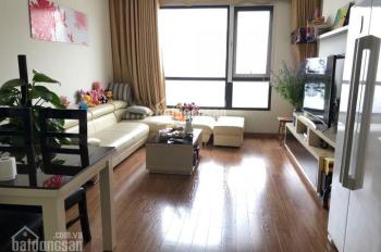 Bán cắt lỗ căn hộ 83m2-2PN Times City , tầng trung -View nhạc nước thoáng mát giá: 2.950 tỷ bao phí