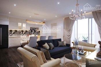 Cho thuê căn hộ chung cư cao cấp N01 - T1 Ngoại Giao Đoàn căn 3PN giá chỉ 14tr/th. LH: 0989.714.098