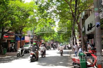 Cho thuê nhà mặt tiền Cao Thắng, Phường 12, Q10, DTCN 130m2, 65tr/th
