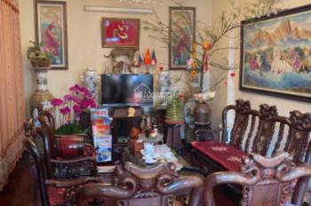 Bán nhà lô góc, an sinh, duy nhất tại Văn Cao. DT 45m2x5T, giá 7.2 tỷ
