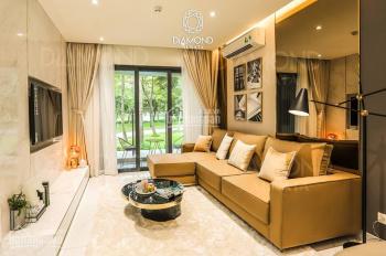 Đừng chờ đợi nữa, hãy mua căn hộ Diamond Alnata Plus và chờ đợi. Căn hộ A8, 88.8m2, 2 phòng ngủ