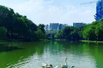 Bán gấp căn 84m2 view hồ Block B Emerald và nhiều căn hộ khác tại Celadon City.LH: 0919.147.215