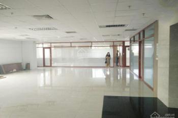 Còn duy nhất 1 sàn VP phố Thái Hà, 100m2 thông sàn, view kính, có chỗ để ô tô. Giá 17tr/th