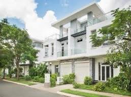 Bán gấp Bt song lập đẹp Villa Park 170m2, 13.5 tỷ thô, thiết kế đẹp, DT sử dụng lớn, đường lớn