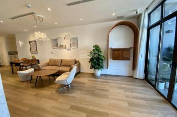 Cho thuê căn hộ 2 hoặc 3 PN tại CC Sun Grand City Lương Yên, giá từ 15tr/tháng. LH: O936.530.388