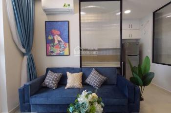 Cho thuê căn hộ Sài Gòn Mia, 2PN - 2WC, đầy đủ nội thất, view sông, nhà mới 100% LH: 0946867694