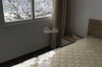 Căn hộ 2PN DT: 57m2 view Sông CC Florita Him Lam Quận 7, full nội thất giá siêu rẻ. LH 0901417100