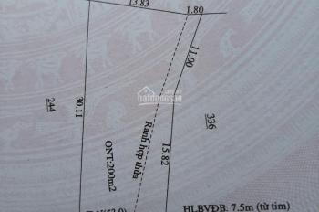 Cần bán dãy trọ ngay KCN Minh Hưng 3 - Chơn Thành - Bình Phước, 16 phòng/400m2. LH: 0902403433