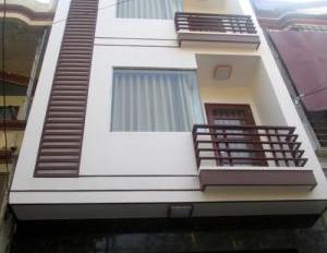 Nhà nguyên căn Ngõ Huế, 60m2 x 4T, mặt tiền 4m đã sơn sửa đẹp cần cho thuê. LH 0948435258