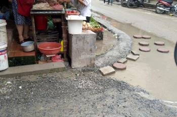 Hàng hiếm, bán nhanh 40m2 đất mặt phố Cửu Việt 1, kinh doanh sầm uất, Trâu Quỳ, Gia Lâm