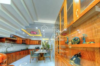 Bán nhà đường An Dương Vương, P. An Lạc, Q. Bình Tân, chỉ 6,9 tỷ/căn
