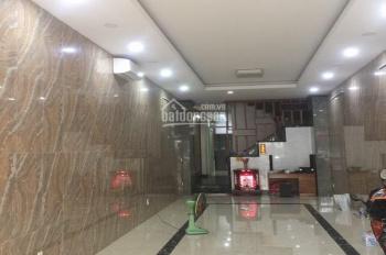 (batdongsan007.com) cho thuê nhà mặt tiền 4x24, 4 tầng, Nguyễn Trãi, Q.5, 65tr / tháng