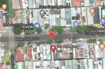 Bán nhà đường Phan Đăng Lưu gần CĐ Bách Khoa vị trí kinh doanh giá 15tỷ LH:0935.843.114