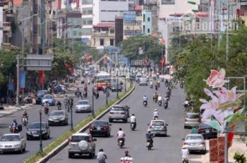 Chính chủ cắt lỗ nhà cấp 4 mặt phố Nguyễn Văn Cừ, DT 70m2, mặt tiền 4.35m, LH 0328.346.026