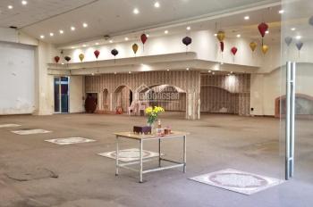 Cho thuê mặt tiền Hòa Bình, P5, Q11. SD: 1800m2, 4 tầng, đối diện Đầm Sen