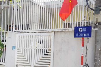 Kiệt trung tâm Hải Châu 3m5, giá 2 tỷ xx