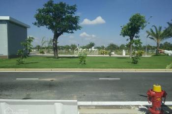 Vợ chồng tôi cần tiền bán gấp nền đất Làng Sen Việt Nam giá 1,95 tỷ mặt tiền đường 60m.
