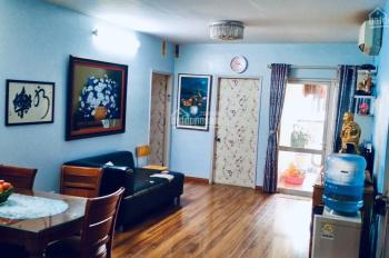 Cần tiền bán lỗ, căn hộ tầng trung Hemisco Xa La 79.5m2, 2PN, full nội thất đẹp, (TL sâu)