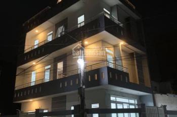 Bán nhà 1 trệt 3 lầu, đường Đình phong Phú, P. Tăng Nhơn Phú B, Q9