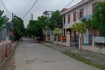 Bán đất  tổ 6 thị trấn An Dương, Hải Phòng. LH 0931510566