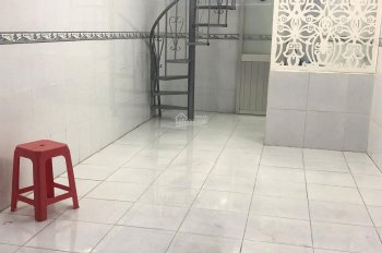 Cho thuê nhà nguyên căn hẻm Lê Văn Sỹ, 3*9m, 2PN, 10 triệu/tháng