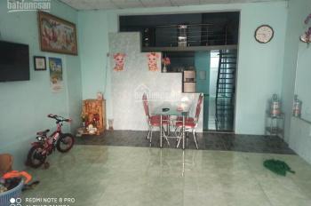 Bán nhà cấp 4 KDC Bá Tùng, Hòa Qúy đường 5,5m, giá 2,25 tỷ