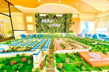 Nhận giữ chỗ (có hoàn lại) 30 lô đất đối diện bệnh viện Quốc tế Việt Úc - Giá từ 700 triệu