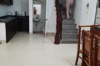 Bán nhà dân xây 4.5 tầng ở Bằng A, Hoàng Liệt, Hoàng Mai, Hà Nội, diện tích: 35m2, LH 0986928906