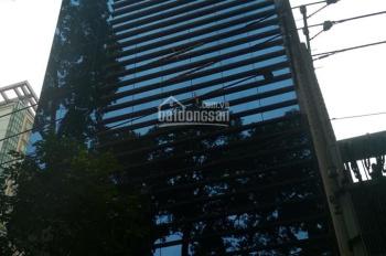 Cho thuê tòa nhà mới 100% 8 tầng mặt tiền đường Huỳnh Lan Khanh P2 Tân Bình. LH: 0902320238
