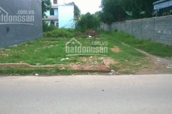 Bán gấp lô đất 200m2 ngay Thị Trấn Bến Lức, gần kcn Thuận Đạo, giá 1 tỷ 2, sổ hồng riêng