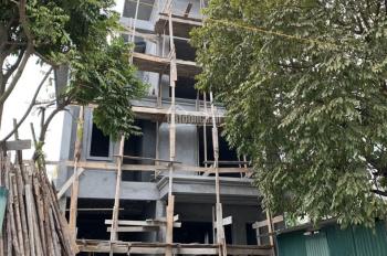 Bán biệt thự mộc sau Hoa Đăng Building tại Đằng Hải, Hải An, Hải Phòng. Giá 6,5 tỷ