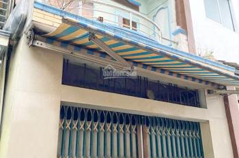 Nhà trệt 1 lầu Trần Xuân Soạn, p. Tân Hưng, Quận 7