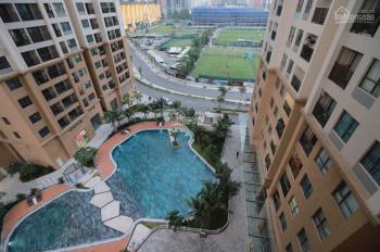 Cho thuê căn hộ Vinhome D'capitale 3PN 81 m. 20 triệu full nội thất. lh: 068650193