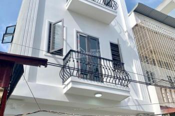 Bán nhà độc lập Vĩnh Khê - An Đồng - An Dương