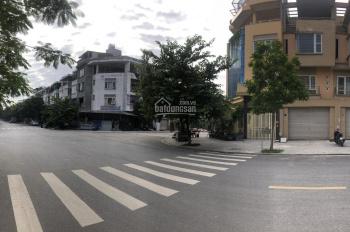 Chính chủ bán đất mặt đường Nguyễn Công Trứ, tiếp giáp KĐT Văn Quán kinh doanh cực tốt mặt đường 6m