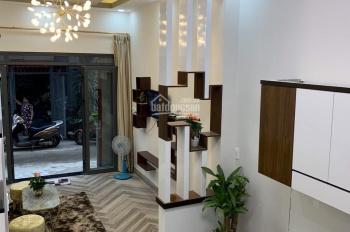 Bán nhà hẻm 5m đường Phùng Tá Chu, Q. Bình Tân DT 3,5x10m trệt lầu nhà đẹp lung linh giá 3,6 tỷ TL