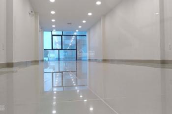 Cho thuê nhà mới làm văn phòng, spa Q.10 diện tích 6x20m, nhà 5 tầng giá rẻ