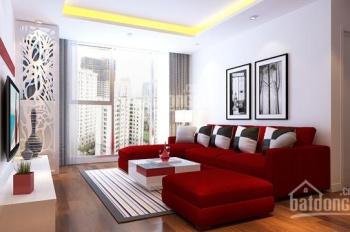Bán gấp căn hộ GP 170 Đê La Thành. 101m2, 2PN, thiết kế thoáng đẹp, đủ nội thất hiện đại, 3.5 tỷ