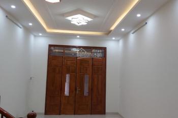 Nhà mới Đa Sỹ Hà Đông 36m2x5T, 2.1 tỷ, TK gác lửng, thoáng, 0963343833