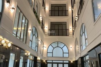 Biệt thự mini góc 2MTNB Hoàng Hoa Thám P. 7 Q. BT 1 trệt 3 lầu 1 ST full nội thất cao cấp giá 7 tỷ