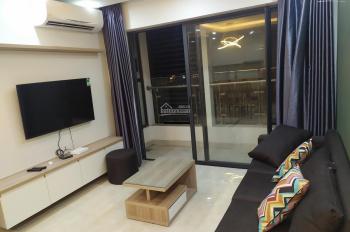 Căn hộ chung cư Centana 97m2, 3PN với nội thất cao cấp, lầu cao hướng Đông Nam mát mẻ 14tr/th