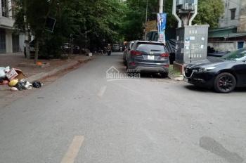 Nhà Hồng Mai - ô tô đỗ cửa - kinh doanh được - giá siêu đẹp - 0912.237.384