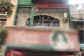 Cho thuê nhà KD 5.5x21m, 5PN - 5WC, Lê Văn Sỹ, Quận 3 - 45 tr/th