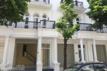 Cho thuê  nhà liền kề Louis City vị trí đẹp tiện vừa ở vừa kinh doanh giá rẻ nhất. LH 0912850678