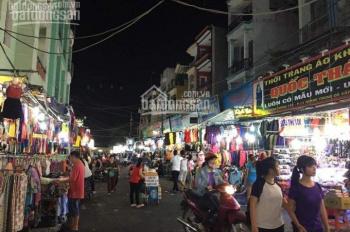 Bán nhà đường 8m khu căn cứ K26 Lê Thị Hồng, GV, DT 5x20m giá chỉ 8 tỷ - 0919018238