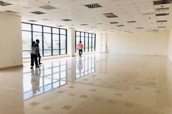 Còn duy nhất mặt bằng, văn phòng tại Nguyễn Hoàng 240m với 3 mặt thoáng, chính chủ cho thuê.