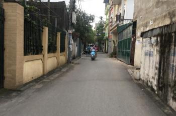 Bán gấp thửa đất vuông vắn tại tổ 13 phường Thạch Bàn đường thông ô tô tải đi qua