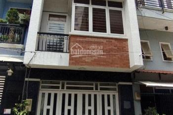 Bán nhà HXH đường Lý Phục Man, Phường Phú Thuận, Quận 7