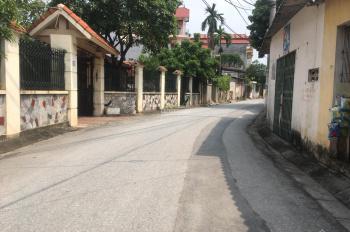 Bán đất giá rẻ mặt ngõ 68 đường Nguyễn Văn Linh